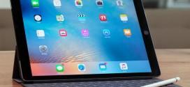 iPad Pro bất ngờ dính lỗi ngay sau khi update IOS 9.3.2