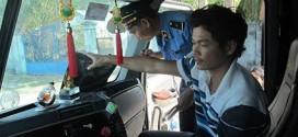 Thủ tục xin cấp phù hiệu xe tải, xe đầu kéo và cách thức thực hiện