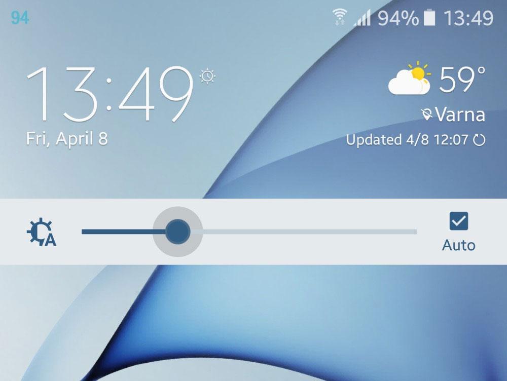 Phương pháp giảm tốn pin tốt nhất cho Samsung Galaxy S7 / S7 Edge