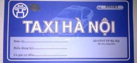 Phù hiệu taxi là gì? Hồ sơ đăng ký như thế nào là đúng?