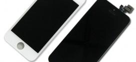 Apple lựa chọn Sharp là đối tác ủy quyền sản xuất màn hình iPhone 5