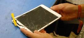 Người dùng đau đầu vì không biết thay màn hình iPad Mini ở đâu?