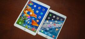 Màn hình iPad Air bị loạn cảm ứng, nguyên nhân và cách khắc phục?