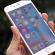 Màn hình iPhone 6 Plus bị sọc, phải làm sao?