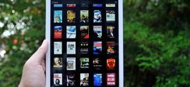 Màn hình iPad Air có cấu tạo như thế nào?