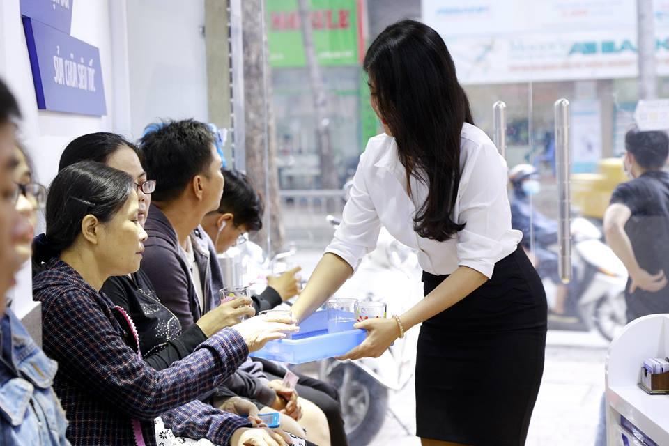 Bệnh viện điện thoại 24h - trung tâm sửa chữa iPhone chuyên nghiệp nhất HCM