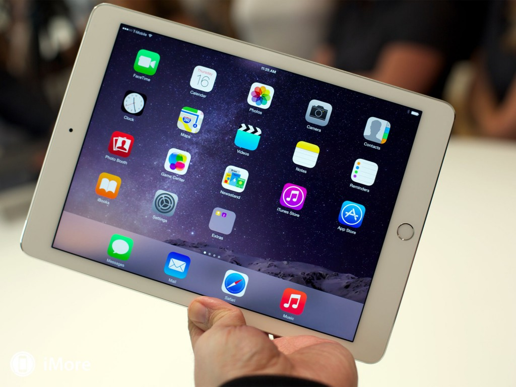 ipad air bi cham