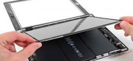 Cảm ứng bị loạn có nên thay màn hình iPad Pro