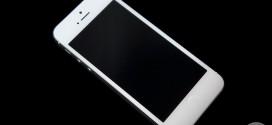 Hướng dẫn khắc phục lỗi màn hình điện thoại iPhone đen thui