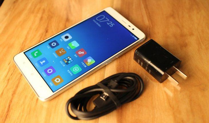 Những dấu hiệu nên thay pin Xiaomi Redmi Note 3 Pro chính hãng mới
