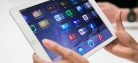 Mẹo khắc phụ iPad Air bị chậm khi sử dụng