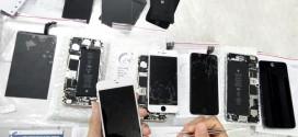 Thay màn hình Sony Xperia Z5 không còn khó khăn như trước nữa