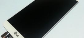 Khi nào nên thay màn hình LG G2