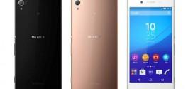 Dính lỗi màn hình cảm ứng Sony Xperia Z4, có cách khắc phục không ?