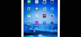 Một số lỗi màn hình iPad Air và cách khắc phục có thể bạn chưa biết
