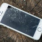 Có nên thay khi màn hình điện thoại đã hỏng?