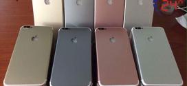 Chuyên thay vỏ iPhone 6, 6S Plus thành vỏ iPhone 7 LẤY LIỀN