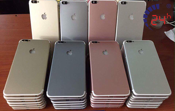 24h thay vo iphone 6, 6s plus thanh iphone 7, 7 plus chuyen nghiep