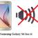 Samsung Galaxy S6 lỗi hỏng loa – Nguyên nhân và cách sửa