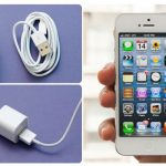 man-hinh-iphone-5-bi-rung