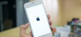Khắc phục hiện tượng màn hình iPhonebị treotáo