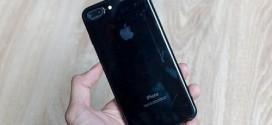 Những lí do vì sao không nên mua iPhone 7 đen bóng