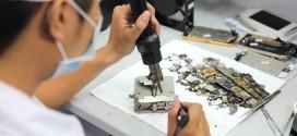Những điều cần biết khi sửa chữa iPhone hay thay thế linh/phụ kiện điện thoại tại TP.HCM