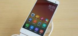 Màn hình Xiaomi Mi4 bị lỗi, thay màn hình Xiaomi Mi4 ở đâu?