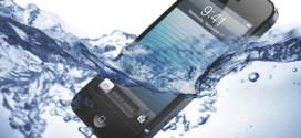 Phương pháp sơ cứu nhanh iPhone bị rơi xuống nước