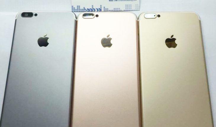 Thay vỏ iPhone 7 Plus giá rẻ nhất tại đóng đa