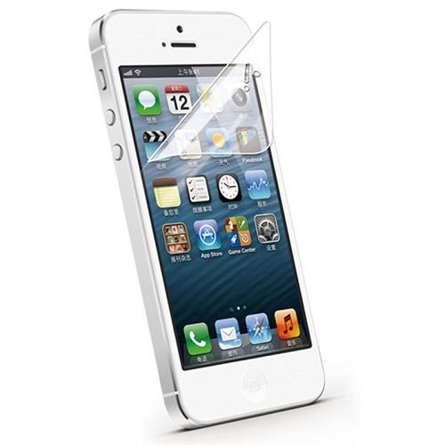 iPhone bị loạn cảm ứng do miếng dán màn hình