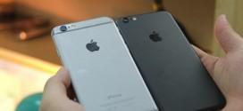 Mất bao lâu và bao nhiêu để thay vỏ iPhone 7?