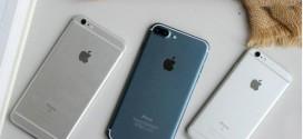 Đâu là địa điểm thay vỏ iPhone 7 rẻ và chất lượng nhất?