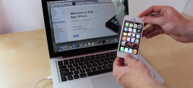 Hướng dẫn sửa lỗi màn hình iPhone 5 bị rung