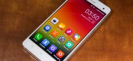 Thay màn hình Xiaomi Mi4 chính hãng ở đâu chất lượng và rẻ nhất?