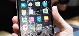 3 tác hại khôn lường khi sử dụng iPhone bị nứt kính