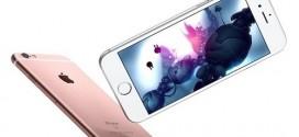 Bảo quản màn hình iPhone 7/7 Plus thế nào là an toàn?
