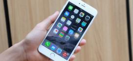 Tại sao màn hình iPhone 6 bị rung bất thường khi sử dụng ?