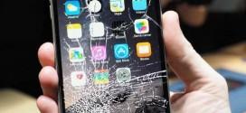 Nhức nhối chuyện đi thay màn hình iPhone 6, 6S tại TPHCM
