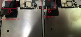 Cánh báo nguy cơ mua nhầm màn hình iPhone lô