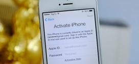 """Nhiều iPhone 7 bỗng dưng biến thành """"cục gạch"""""""