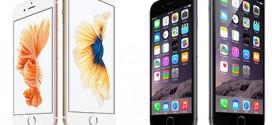 Hướng dẫn cách test iPhone 6/ iPhone 6s chính hãng