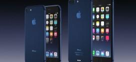 iPhone 7 /7plus mở không lên nguồn