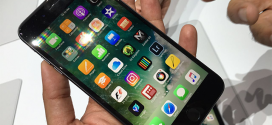 Fix lỗi màn hình iPhone 7/ 7 Plus liệt màn hình