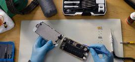 Mẹo tránh bị 'luộc' đồ khi đi sửa smartphone