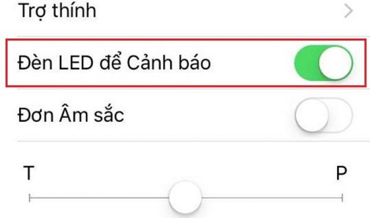Hướng dẫn bật đèn flash khi có điện thoại và tin nhắn đến cho điện thoại  Android