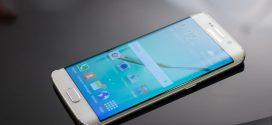 Samsung Galaxy  S6, S6 Edge bị mất đèn màn hình vì lý do nào ?