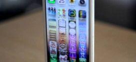 Fix lỗi màn hình iPhone bị rung bất thường.