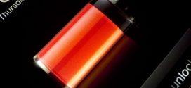Cách khắc phục hiện tượng chai pin iPhone 5s theo chuẩn APPLE