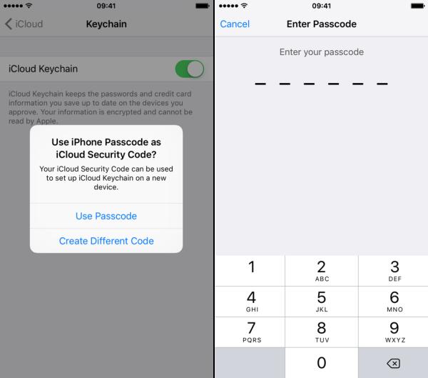 Mở khóa iPhone bị vô hiệu hóa bằng cách dùng tài khoản iCloud để xóa Passcode